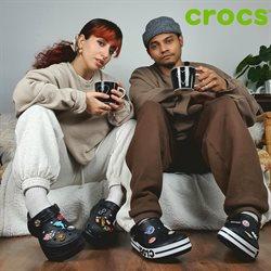 Catálogo Crocs ( Vencido )