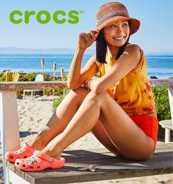 Catálogo Crocs (  2 dias mais)