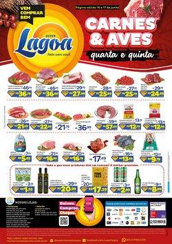 Catálogo Super Lagoa (  Publicado hoje)