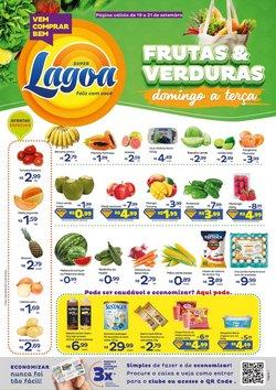 Catálogo Super Lagoa (  Vence hoje)