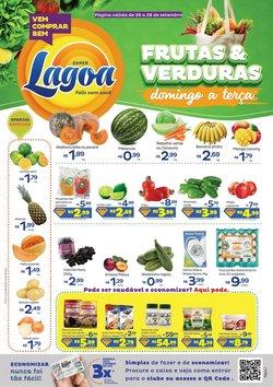 Catálogo Super Lagoa (  3 dias mais)