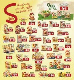 Ofertas de Sadia no catálogo Rede Multi Market (  8 dias mais)