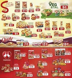 Ofertas de Sadia no catálogo Rede Multi Market (  10 dias mais)