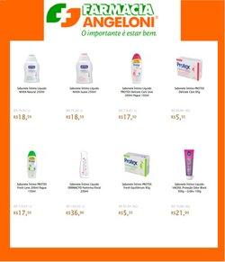 Catálogo Farmácia Angeloni ( 5 dias mais )