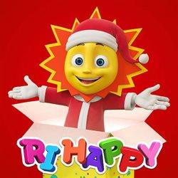 Catálogo Ri Happy em Curitiba ( Vencido )