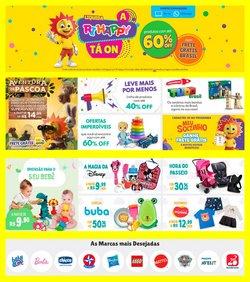 Catálogo Ri Happy em Belo Horizonte ( Vencido )