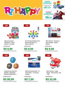 Catálogo Ri Happy (  Vence hoje)