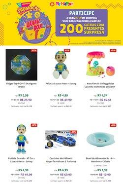 Ofertas de Brinquedos, Bebês e Crianças no catálogo Ri Happy (  2 dias mais)