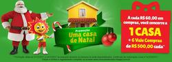Promoção de Ri Happy no folheto de São Carlos