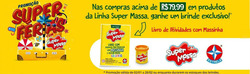Promoção de Bebês, acessórios e brinquedos no folheto de Ri Happy em São João de Meriti