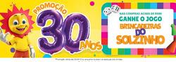 Promoção de Bebês, acessórios e brinquedos no folheto de Ri Happy em Nova Iguaçu