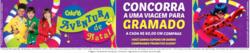 Promoção de Ri Happy no folheto de São José