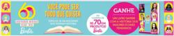 Promoção de Bebês, acessórios e brinquedos no folheto de Ri Happy em São José