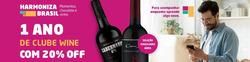 Cupom Wine ( Publicado ontem )