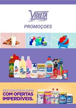 Catálogo Violeta Supermercados (  28 dias mais)