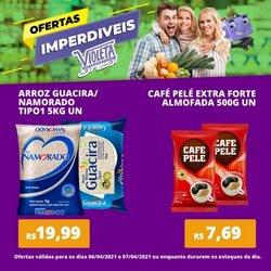 Catálogo Violeta Supermercados ( Vencido )