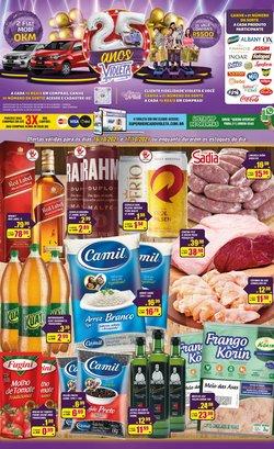 Catálogo Violeta Supermercados (  Publicado ontem)