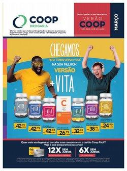 Catálogo Drogarias Coop ( Publicado a 2 dias )