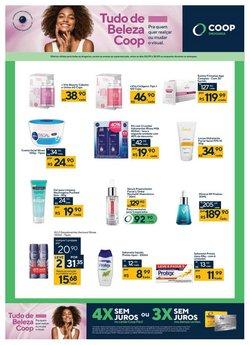 Ofertas de Farmácias e Drogarias no catálogo Drogarias Coop (  Vence hoje)