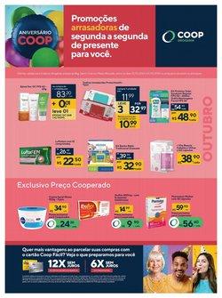 Ofertas de Drogarias Coop no catálogo Drogarias Coop (  9 dias mais)