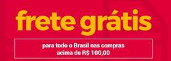 Promoção de Drogaria Minas Brasil no folheto de Montes Claros
