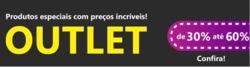 Promoção de Lojas Xavier no folheto de Franca