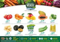 Catálogo Superbom Supermercado ( Vence hoje )