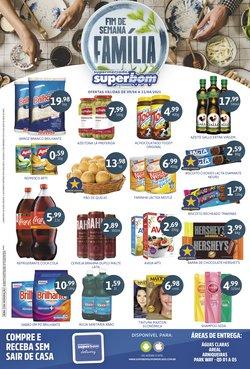 Catálogo Superbom Supermercado ( 2 dias mais )