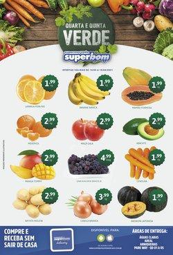 Catálogo Superbom Supermercado ( 3 dias mais )