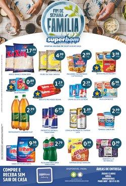 Catálogo Superbom Supermercado (  Válido até amanhã)