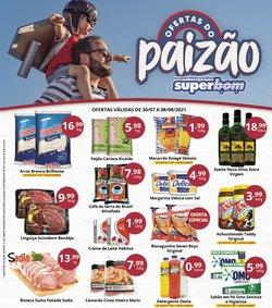 Catálogo Superbom Supermercado (  5 dias mais)