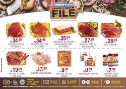 Catálogo Superbom Supermercado (  Publicado ontem)
