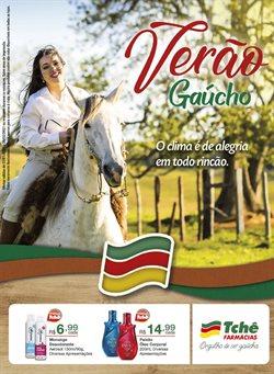 Ofertas Farmácias e Drogarias no catálogo Tchê Farmácias em Porto Alegre ( Mais de um mês )