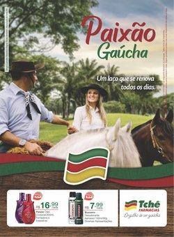 Ofertas de Tchê Farmácias no catálogo Tchê Farmácias (  30 dias mais)