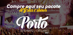 Promoção de Forma Turismo no folheto de São Paulo