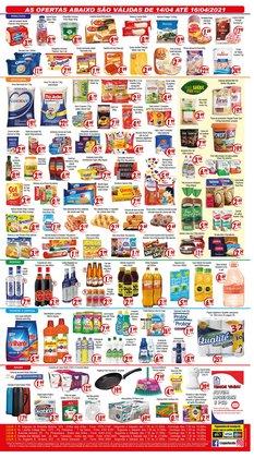 Ofertas de Pato em Kaçula Supermercados