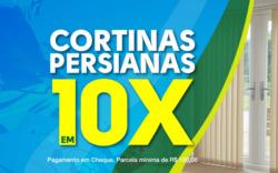 Promoção de Monlline no folheto de São Paulo