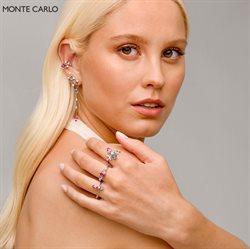 Catálogo Monte Carlo ( Mais de um mês )