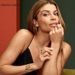 Ofertas de Relógios e Joias no catálogo Monte Carlo (  Vence hoje)