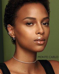 Ofertas de Relógios e Joias no catálogo Monte Carlo (  5 dias mais)