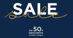 Promoção de Monte Carlo no folheto de São Paulo