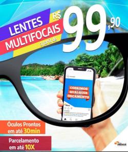 Ótica Indaiá São Paulo - R. Salvador Gianetti, 1128   Ofertas e telefone 814210f27c