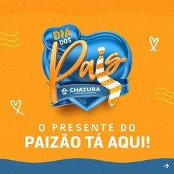 Ofertas de Chatuba no catálogo Chatuba (  17 dias mais)