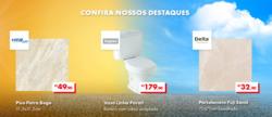 Promoção de Chatuba no folheto de Rio de Janeiro