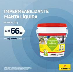 Cupom Chatuba em Guarulhos ( 6 dias mais )