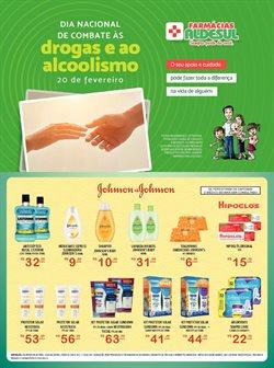 Catálogo Farmácia Aldesul ( 3 dias mais )