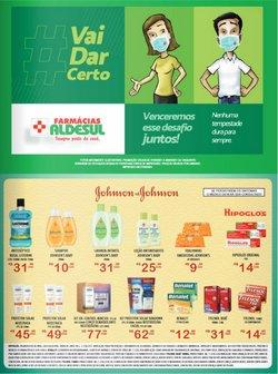 Catálogo Farmácia Aldesul ( Publicado a 2 dias )