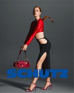 Ofertas de Schutz no catálogo Schutz (  Vencido)