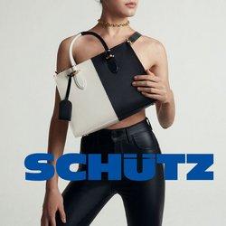 Ofertas de Schutz no catálogo Schutz (  Mais de um mês)