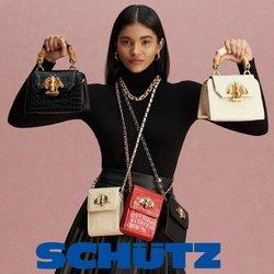Ofertas de Schutz no catálogo Schutz (  Publicado ontem)
